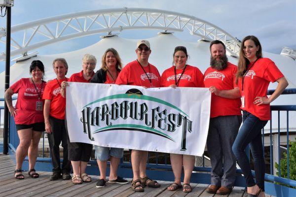 Kenora Harbourfest